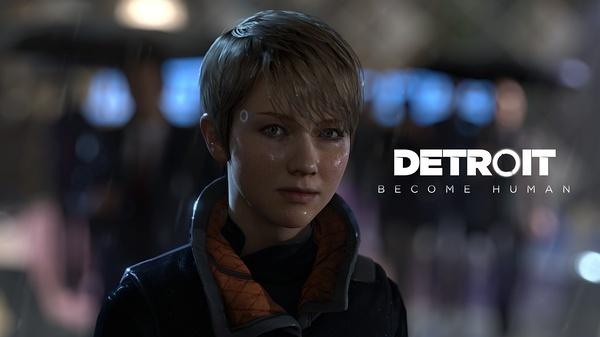在場的代價:由《底特律 變人》淺析交互式電影遊戲