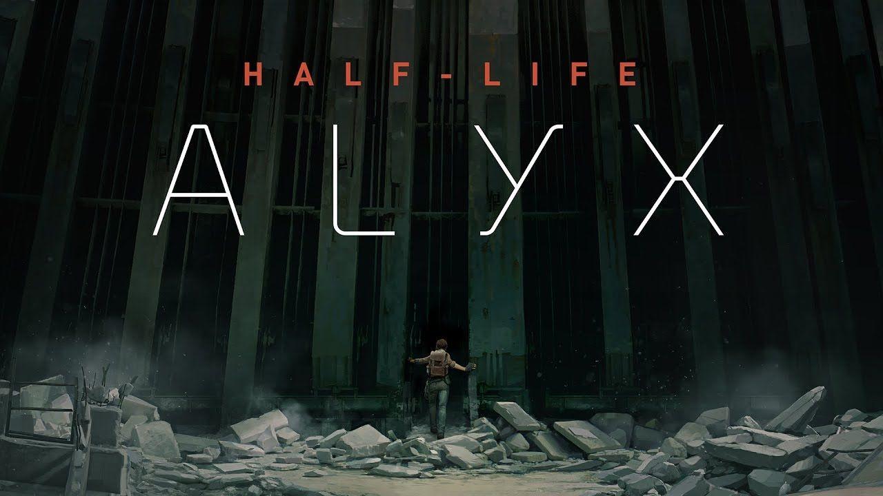 《半衰期:爱莉克斯》定于3月24日发售
