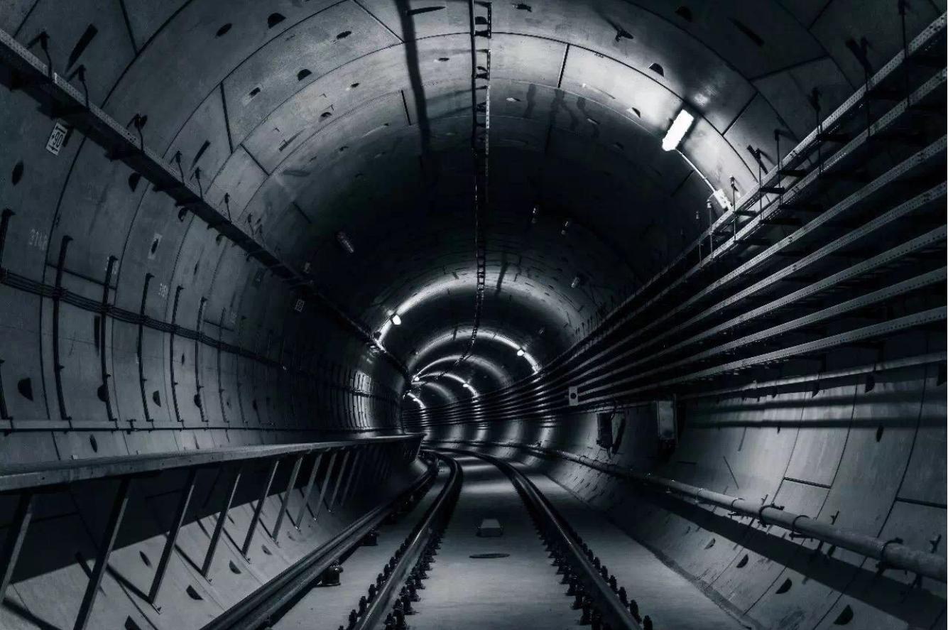 地下工程科普:當一些人仰望星空時,也有人在向地下進軍
