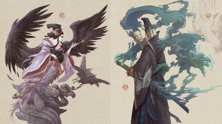 灵气与邪气兼备,艺术家眼中的日本幕府时代(下)