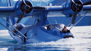 """大洋上空的守护女神:PBY""""卡特琳娜""""水上巡逻机小传(二)"""