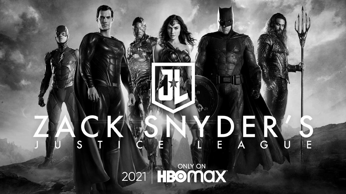 扎克·施耐德在回复粉丝留言时透露,导剪版《正联》或将于2021年3月放出