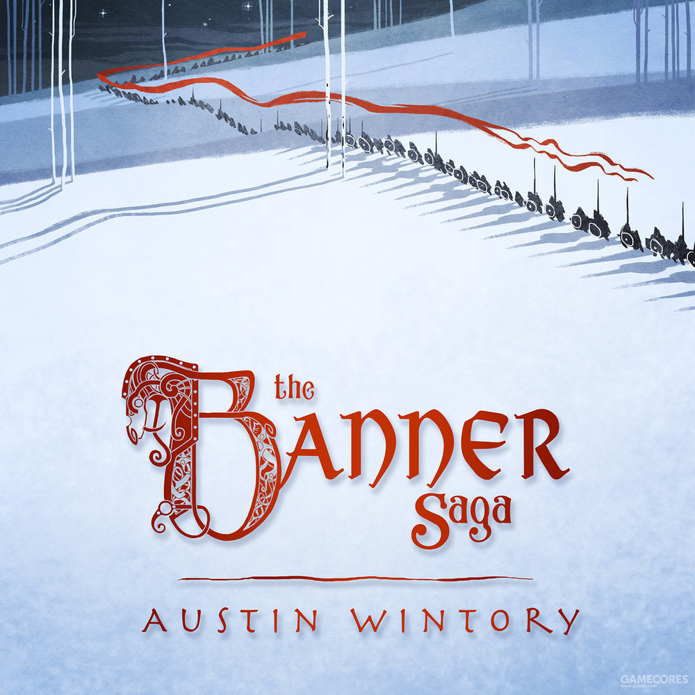 Austin Wintory 作曲作品:The Banner Saga