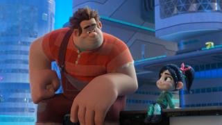 从《无敌破坏王2》开始,迪士尼为何又敢碰动画电影续集了?