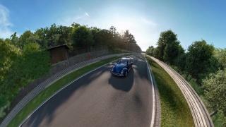 媲美真实环境的速度与风景:《Gran Turismo SPORT 》全景拍摄手记