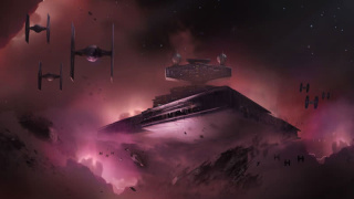 爆料称 EA 又取消了一款《星球大战》项目