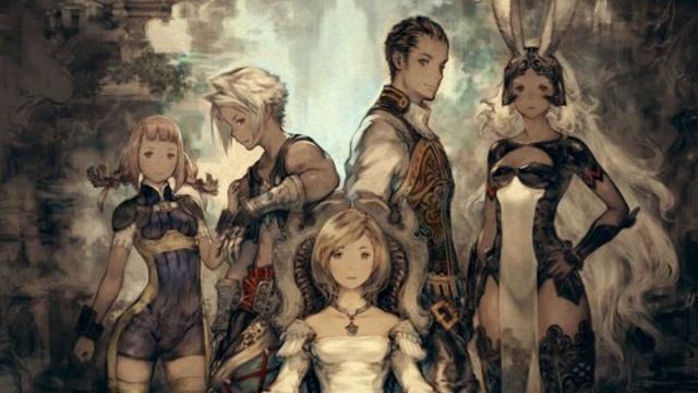 《最终幻想X/X-2》、《最终幻想XII 黄道纪元》分别在4月登陆NS和Xbox One平台