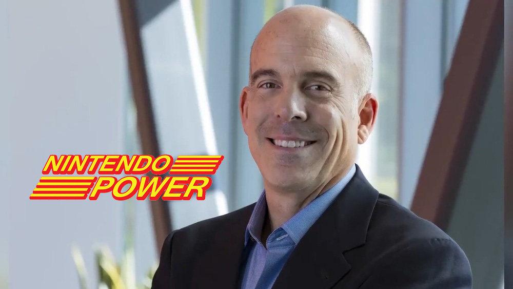 """新总裁""""酷霸王""""谈E3亮点  《Nintendo Power》播客Ep.17"""