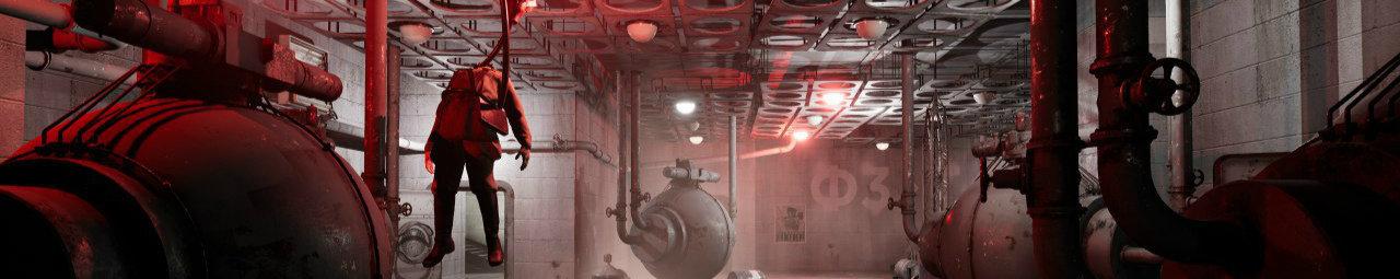 苏联范儿FPS!《原子之心》放出全新预告,将于年内发售