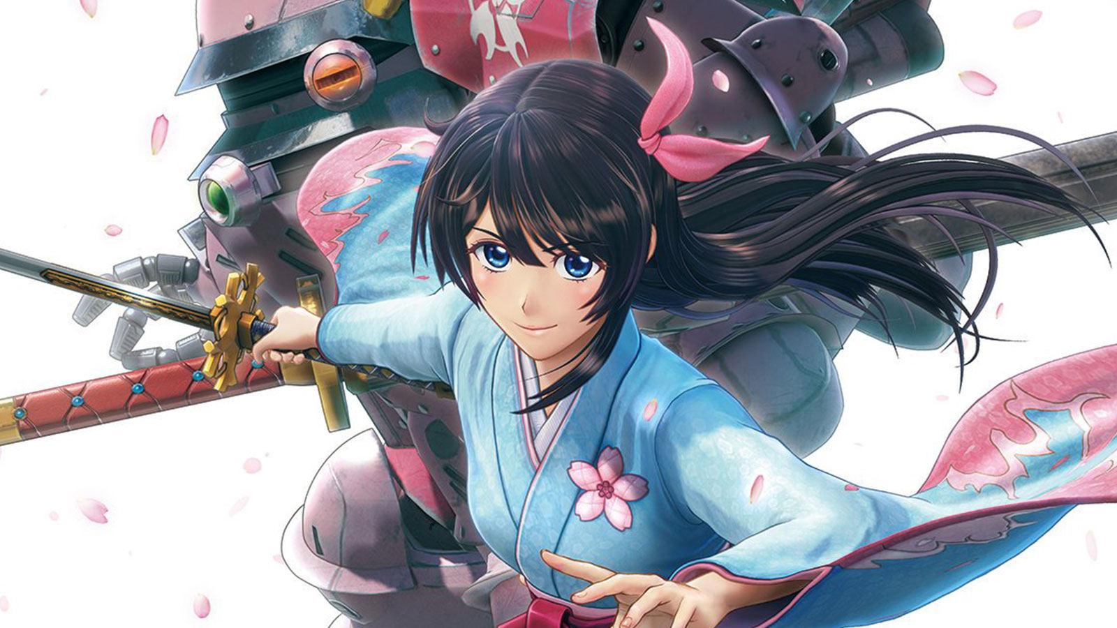 《新樱花大战》将在7月25日晚19点进行第二次直播,展示战斗系统
