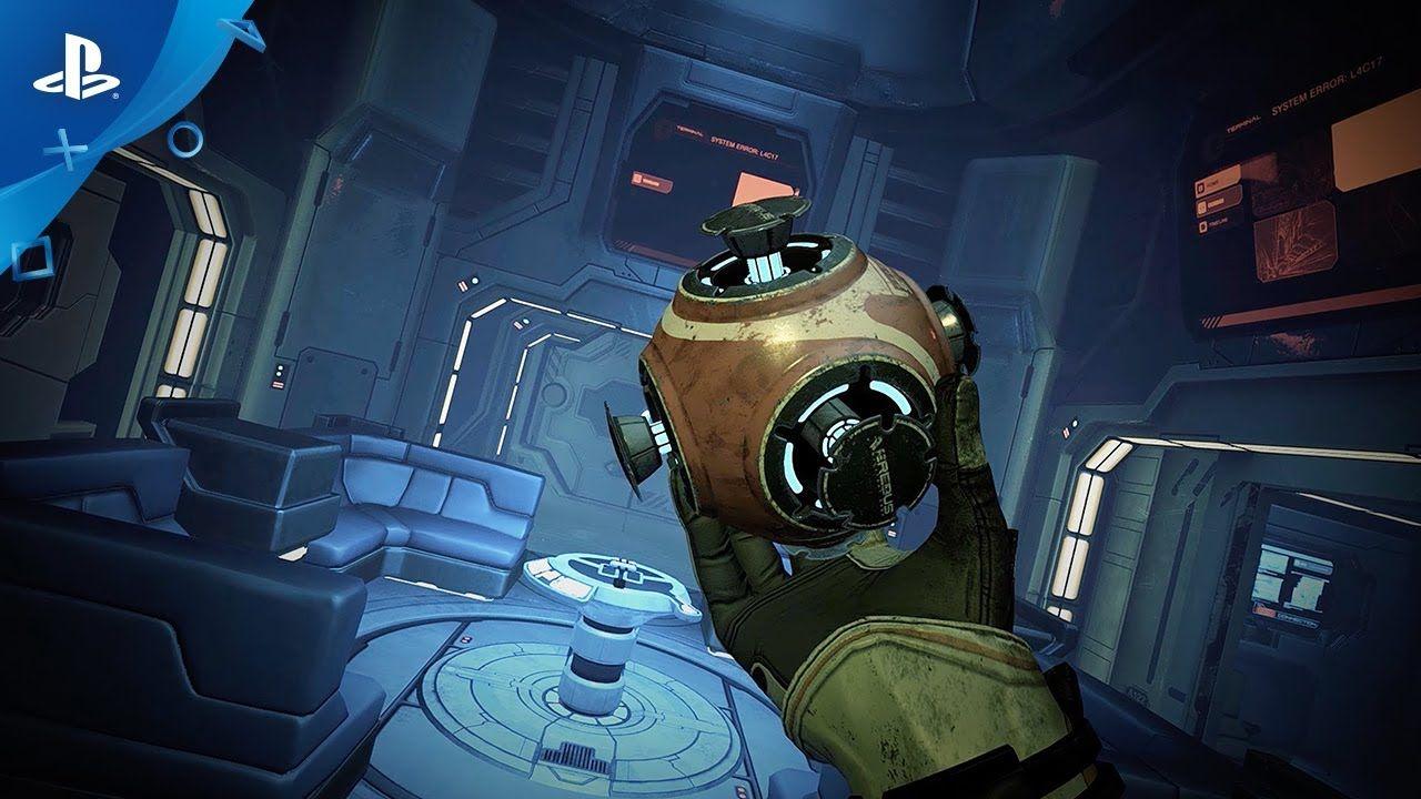 《无尽轮回》 加强版将于6月11日登陆PS5,带来光追及次世代强化