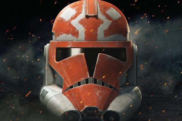 迪斯尼宣布再次启动《星球大战:克隆人战争》动画,放出预告