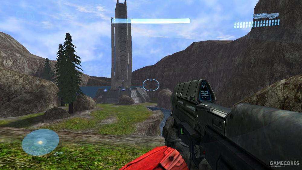 《Halo CE》中的mod