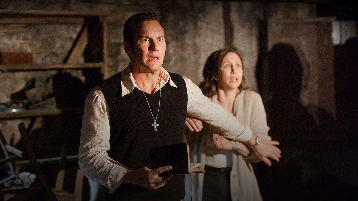 《招魂3》确定上映日期,或将讲述1981年阿恩·约翰逊恶魔附身事件