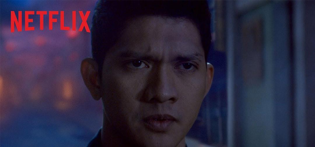 """暴力版""""降世神通""""?Netflix公佈《五行刺客》正式預告片"""