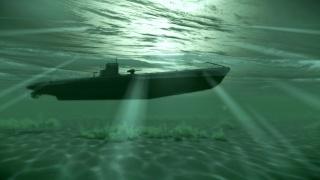 《猎杀潜航4》国行版的一些事