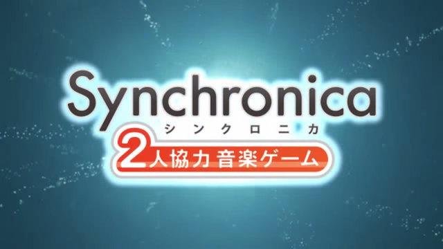 萬代公佈新音遊框體《Synchronica》