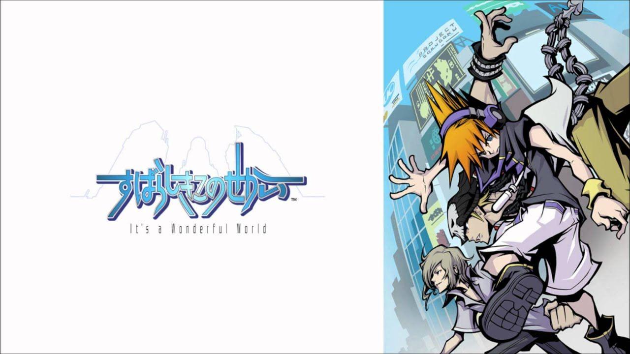《美妙世界》将制作动画剧集,详情将于7月4日公开