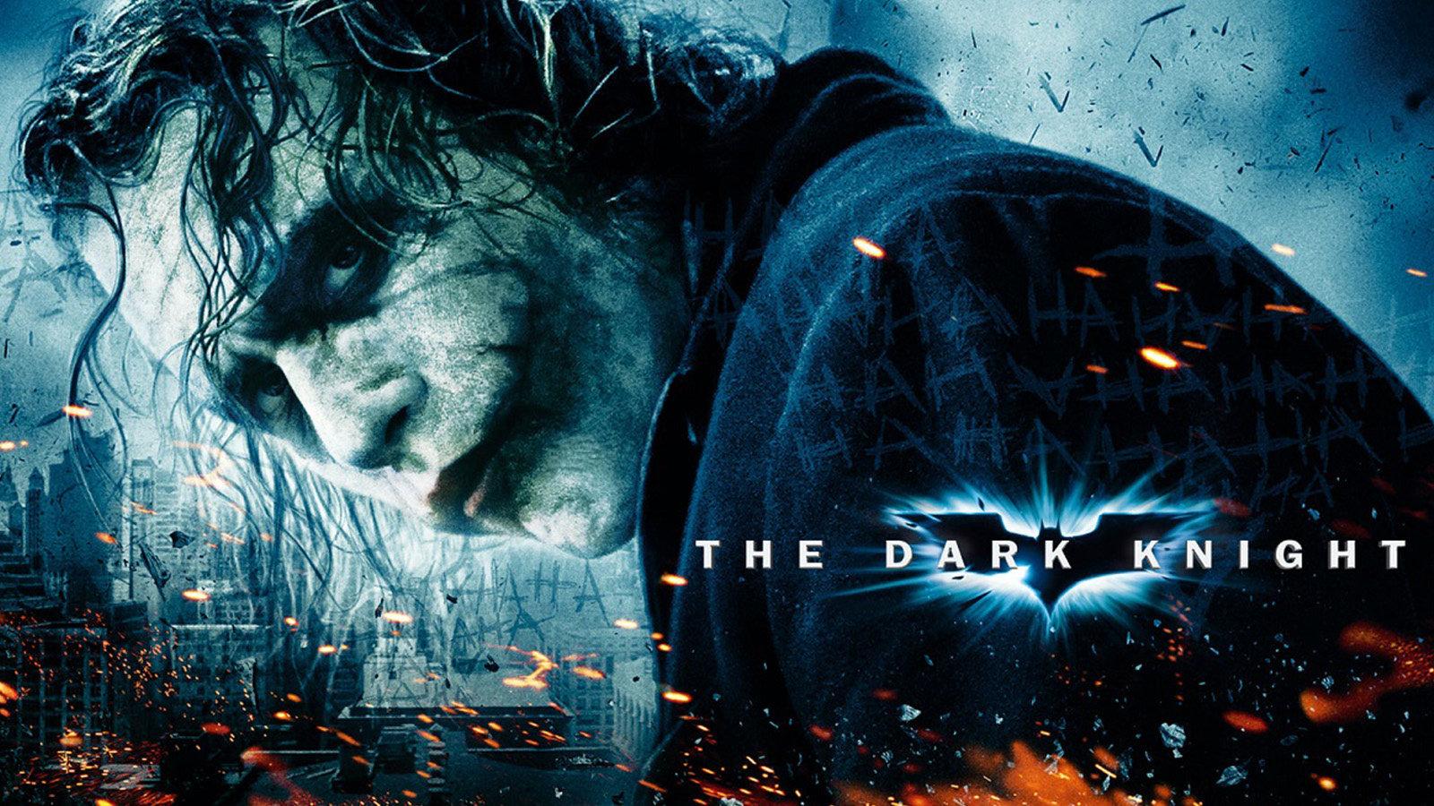 1分钟短片纪念《蝙蝠侠:黑暗骑士》上映十周年