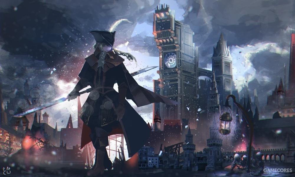 《From Software公司宣布旗下三款游戏将推出衍生动画》 亚楠新闻社日本东京5月5日电 近日,From Software社长宫崎英高在接受Fami通采访时表示,公司计划对三款旗下游戏《装甲核心》《黑暗之魂》《血源诅咒》进行深度IP开发,将会推出包括手游、动画、电视剧在内的系列衍生作品。