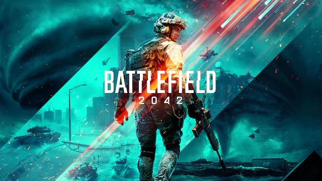 《战地2042》宣布将于10月23日正式发售,无单人战役与大逃杀模式