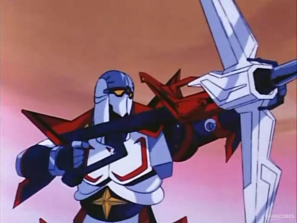 """无人驾驶的变形核心机甲""""飞影"""""""