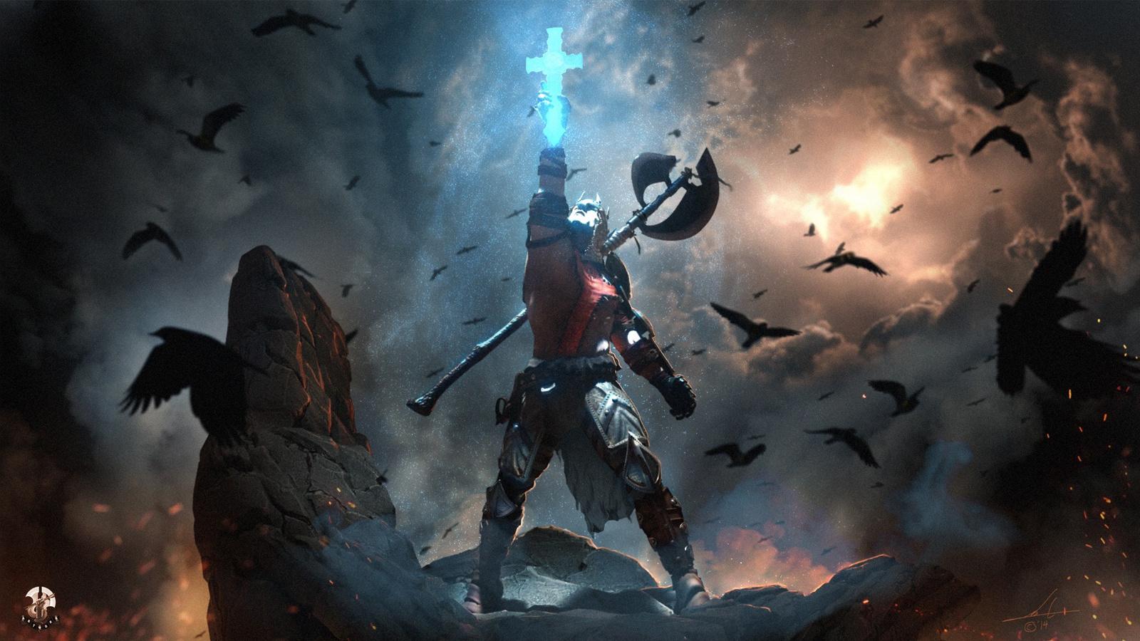 《但丁地獄》加入Xbox One向下兼容陣容,該拿起鐮刀再來次地獄之旅了