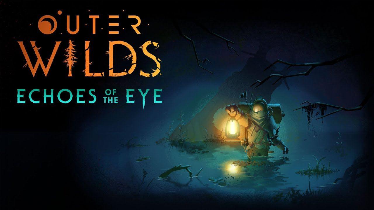 """《星际拓荒》公布""""Echoes of the Eye""""扩展包,将于9月28日发售"""