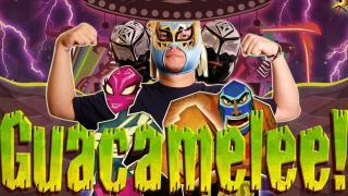 【说个事儿】Vol.3--游戏遇上墨西哥