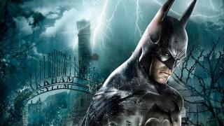 《蝙蝠侠 阿卡姆疯人院》:前无古人,Rocksteady 构筑出了完整的阿卡姆
