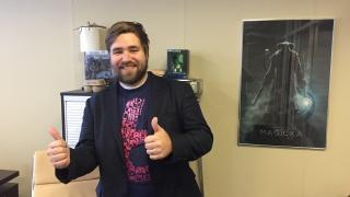 潜入超级地球总部 - 《Helldivers》开发工作室Arrowhead Games Studios专访