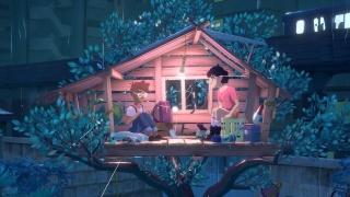 有关童年、友谊与成长的《花园之间》正式发售,我们采访了制作这款奇妙游戏的主创团队