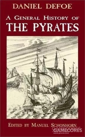 前面提到的约翰逊船长所著的《海盗通史》就是重点描述了这一时期的海盗活动