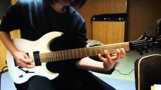 这位日本小哥用重金属演绎了《恶魔城》几乎所有作品的经典曲目