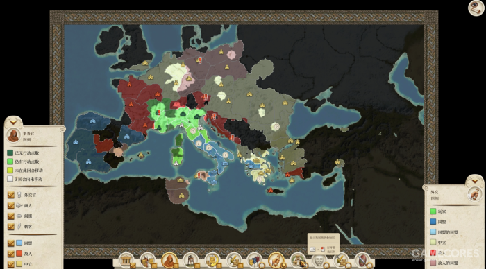 《全面战争:罗马 复刻版》评测:重温帝国的崛起