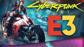 更新:CDPR将与华纳兄弟娱乐在E3现场公布《赛博朋克2077》最新消息