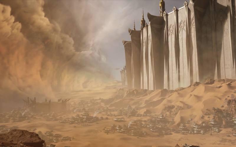 国产克苏鲁风格FPS《众王之末》发布首支预告