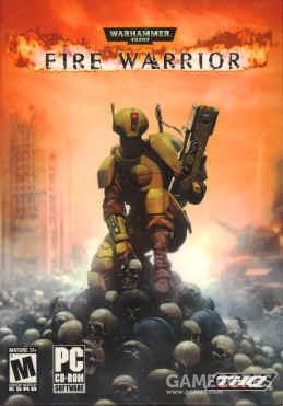 FPS领域的首次尝试《烈火战士》