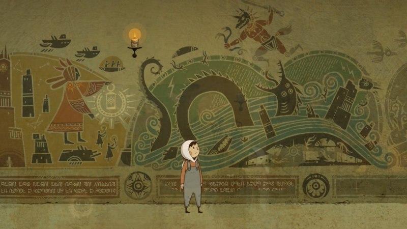 逐帧手绘解密游戏《月影之塔》即将于Wegame与Steam平台发售