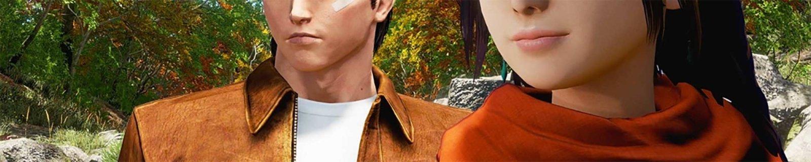 《莎木3》众筹破5亿日元成为KS历史第二