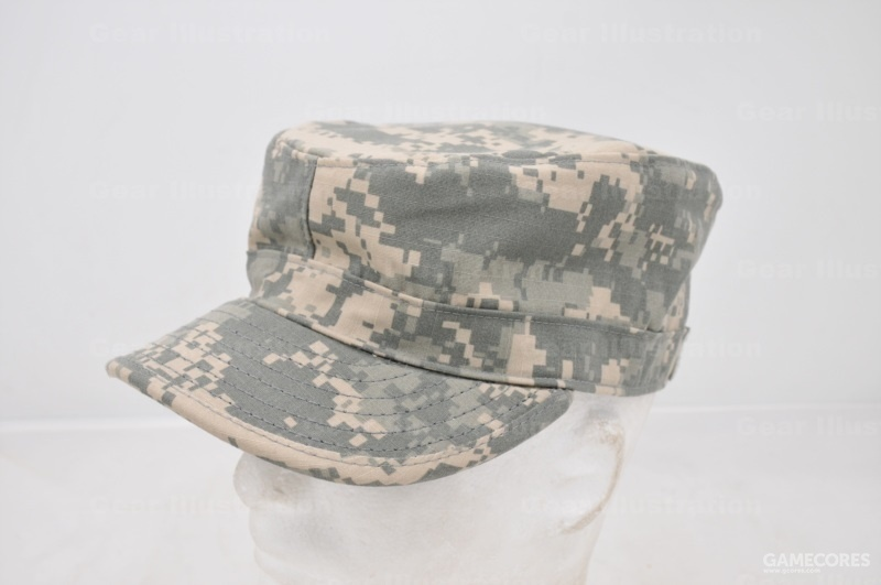UCP迷彩巡逻帽