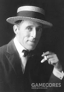 导演D·W·格里菲斯,推进了电影的演出技术,他也是第一个用特写镜头的导演。他也称为美国电影之父。