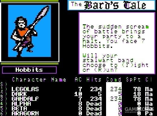 Apple II (1985)