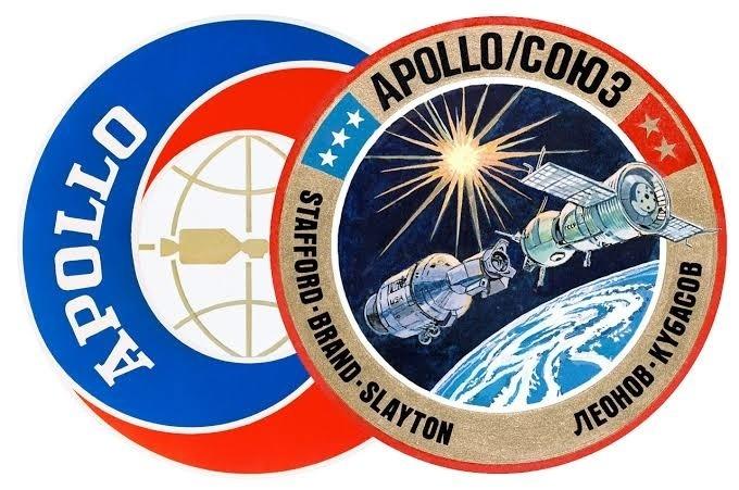 阿波罗-联盟测试计划的计划章
