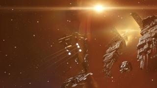 网易公开《星战前夜:无烬星河》更多演示细节