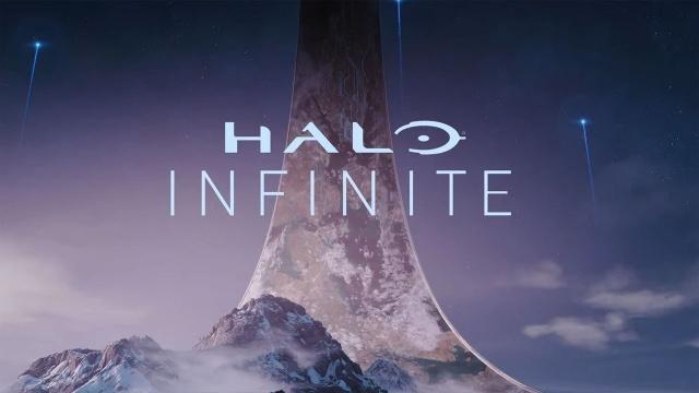 《光环无限》会是我们对次世代XBOX游戏的惊鸿一瞥么?(译自DF)