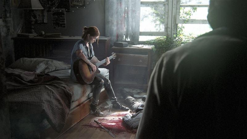 索尼将于9月24日举行《最后生还者:第二章》媒体活动