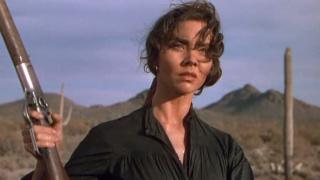 拿枪的女人——百年西部电影女性形象考