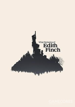 《What Remains of Edith Finch》