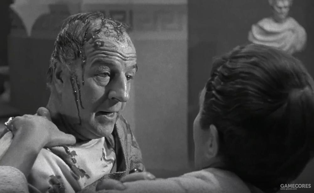 1953《尤利乌斯·凯撒》